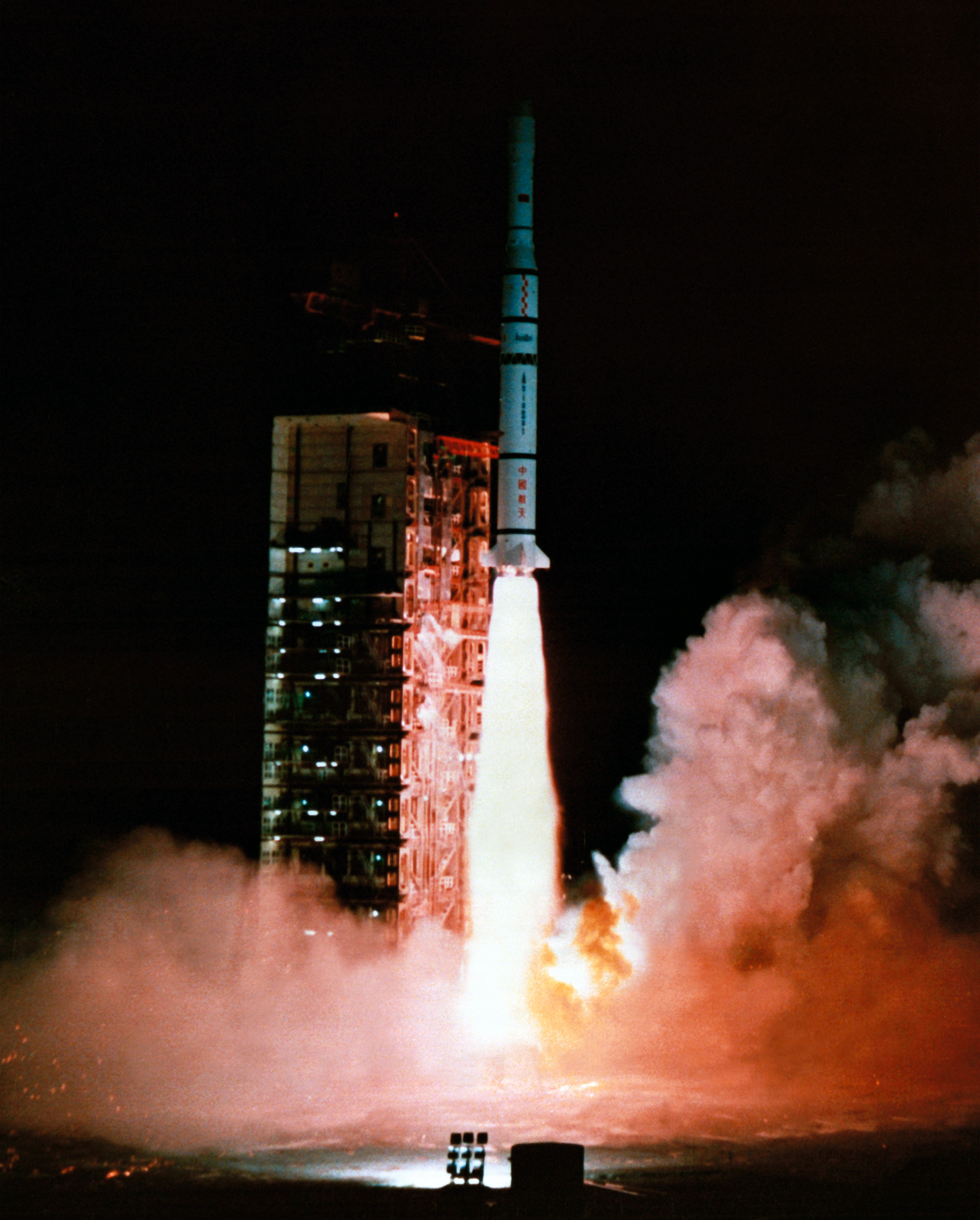 Image result for asiasat 1 launch