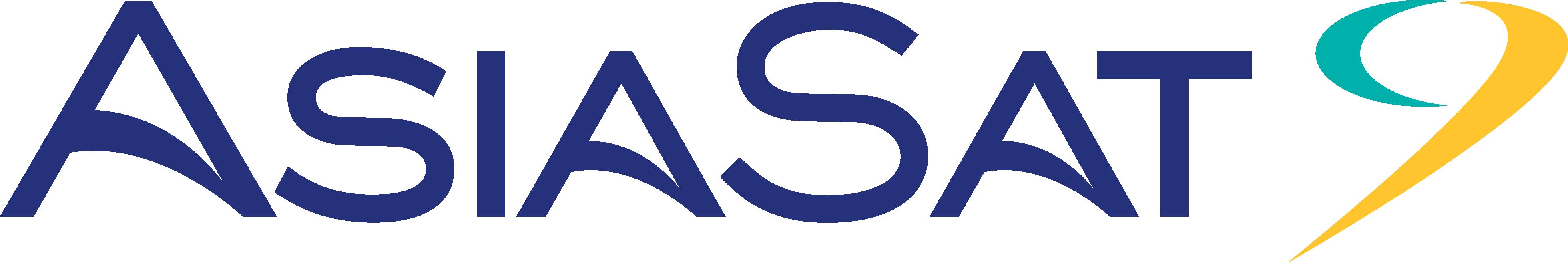 AsiaSat 9 logo