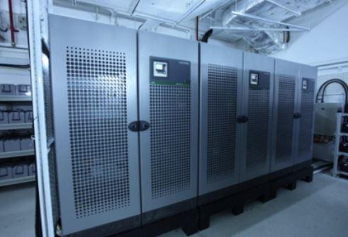 data centre facility